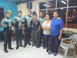 Música Ranchera mexicana - Mariachi Los Diamantes de Quito