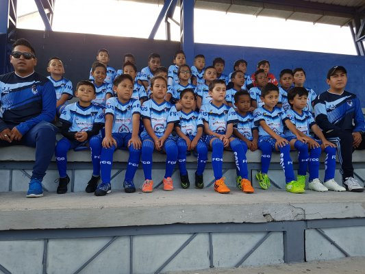 Escuela de Fútbol en Sangolquí - Club Fénix C.G.