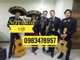 Mariachis Shows VIP desde 40$ | Mariachi Sol de México en Quito