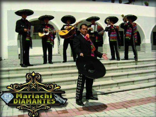 Show de Mariachis en Quito | Serenata VIP