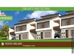 Conjunto Habitacional Nuevo Milano