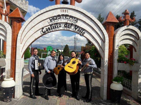 El mejor Mariachi en Quito | Shows desde $40