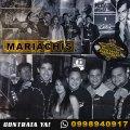 Mariachi en Quito $40 | Voz Masculina y Femenina