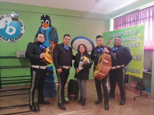 Mariachi Quito Sur Centro Norte y Valles | 40$ Shows con Mariachi Los Diamantes