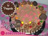 Deliciosos pasteles de venta en Sangolquí