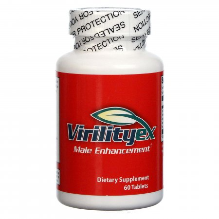 Virilityex tabletas agranda pene