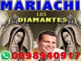 Mariachi Los Diamantes de Quito - El Mejor